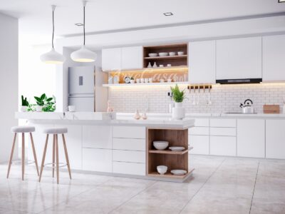 cucina funzionale