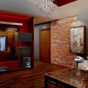 brasserie, pareti attrezzate, parete attrezzata