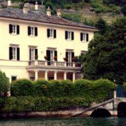 villa di george clooney
