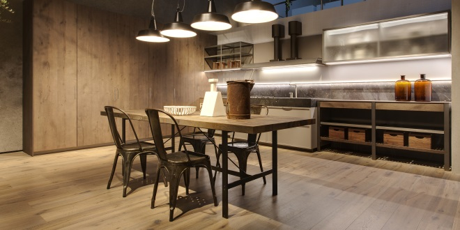 ernestomeda, cucine design
