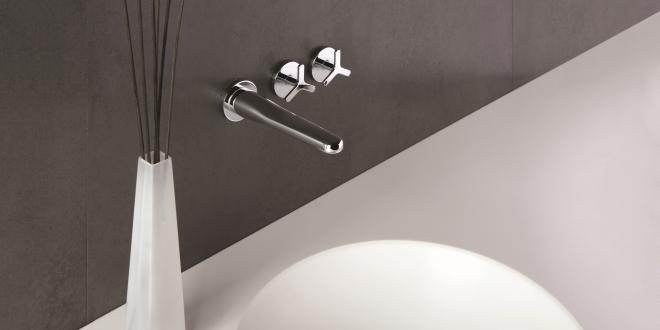 lavabo da bagno, cristina rubinetterie