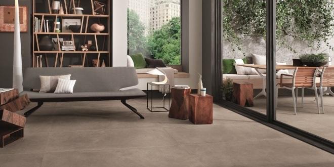 gres porcellanato, cemento industriale