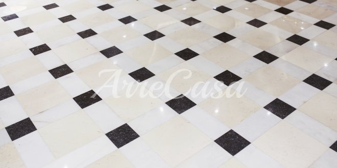 pavimento in marmo, pavimento marmo