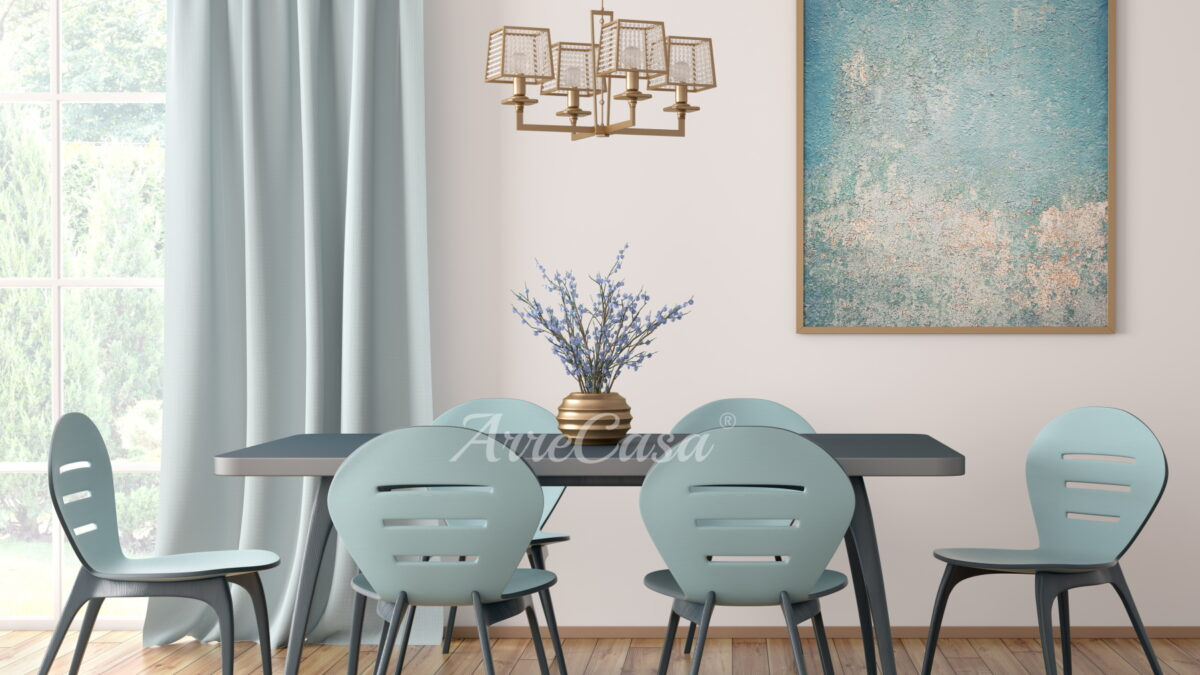 tavolo soggiorno design