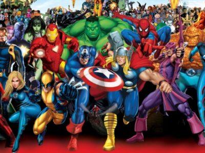 case supereroi
