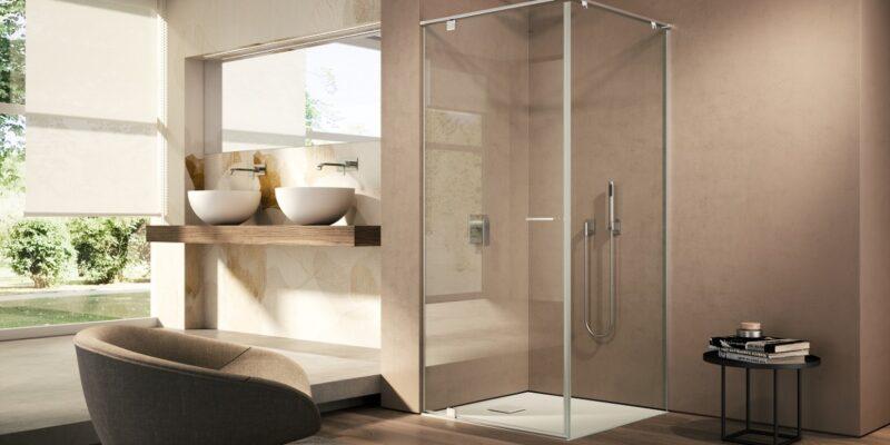 Cabine doccia prevex