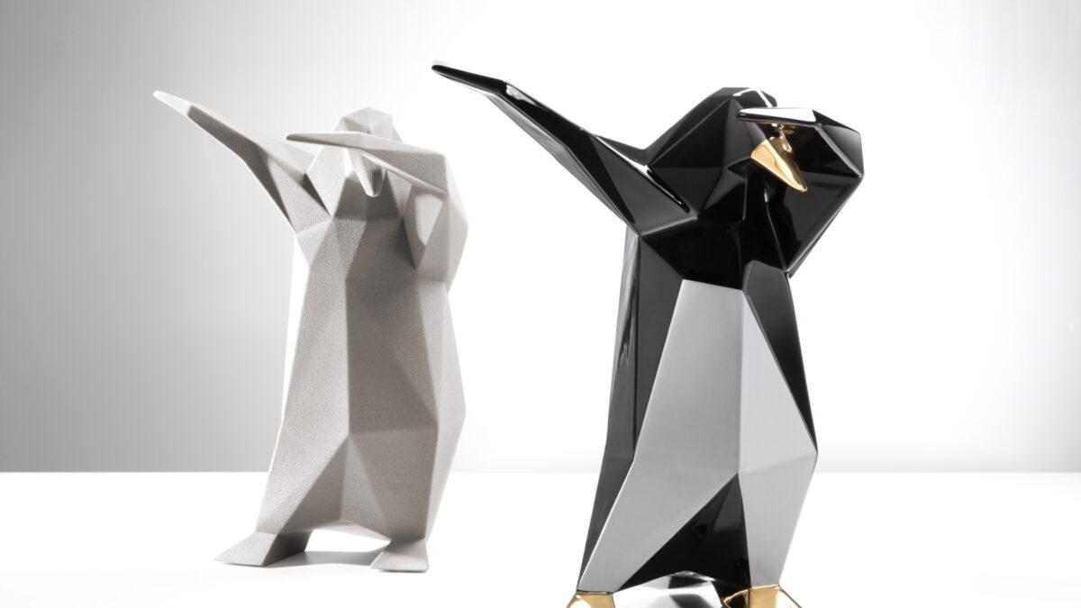 pinguino bosa