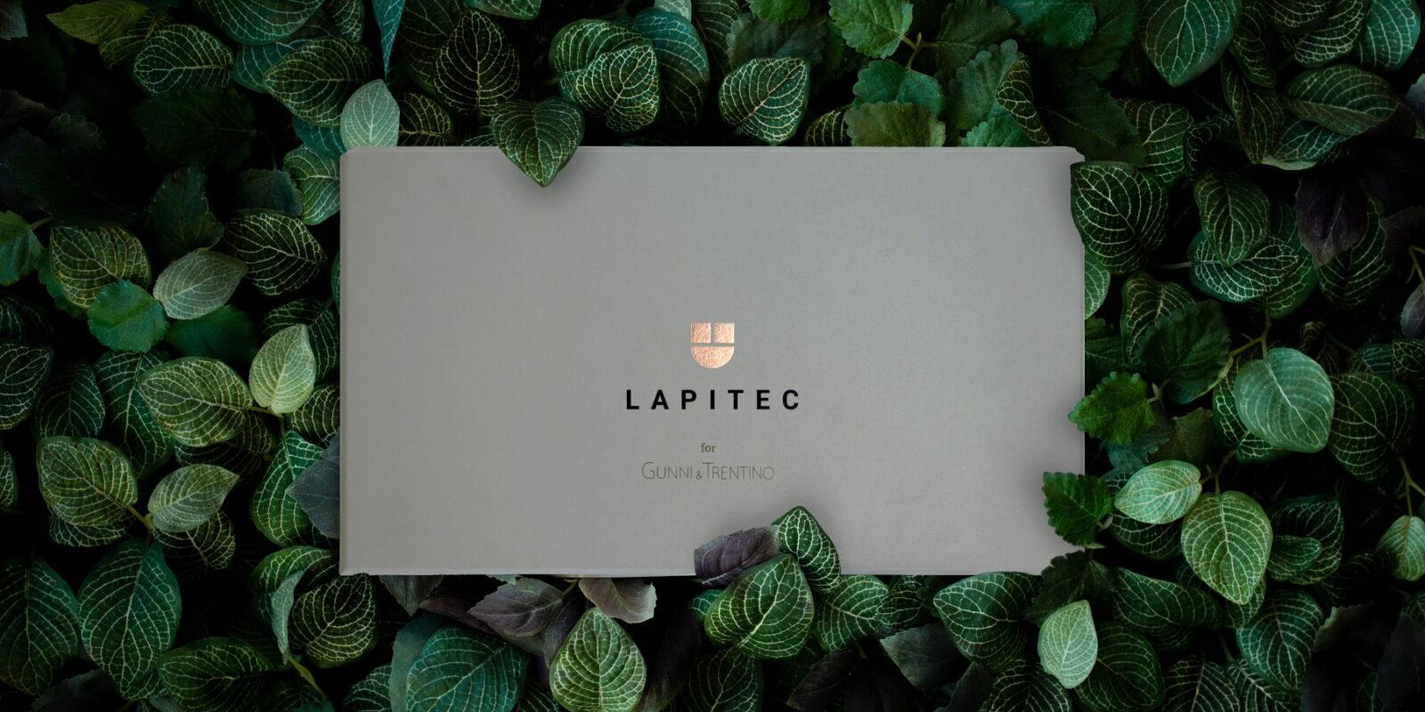 Lapitec for Gunni Trentino