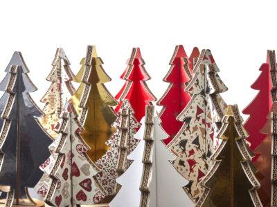alberi di Natale ecosostenibili