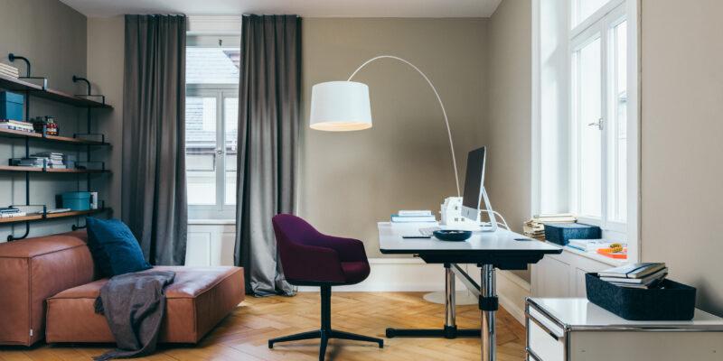 #UnlockTheHomeWorking Soluzioni di design per l'home office