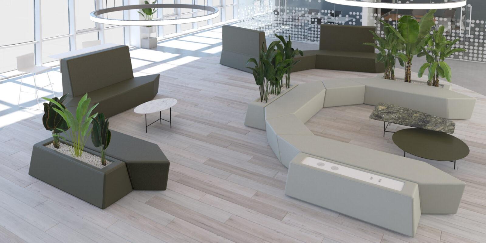 sitia rock sofa