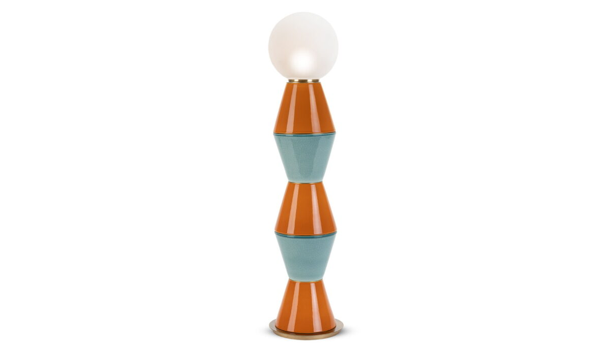Marioni Palm table lamp