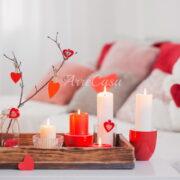 regali per la casa san valentino