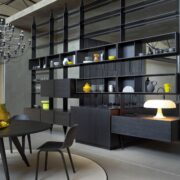 The 50's bifacciale di Cesar progettato dallo studio Garcia Cumini