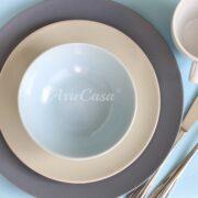 piatti di porcellana