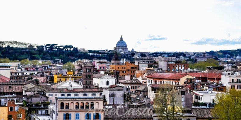 dove conviene comprare casa a Roma
