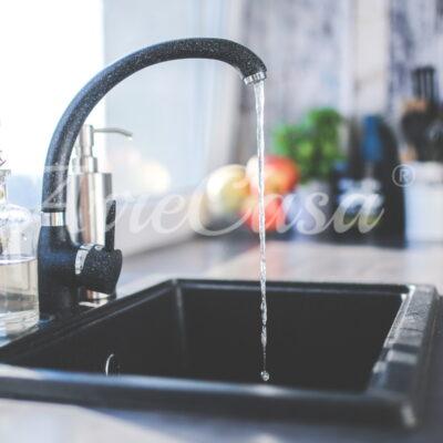 materiale lavello cucina