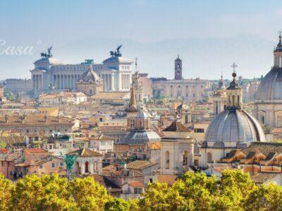 Prospettive sul mercato immobiliare di Roma secondo il report di Scenari Immobiliari