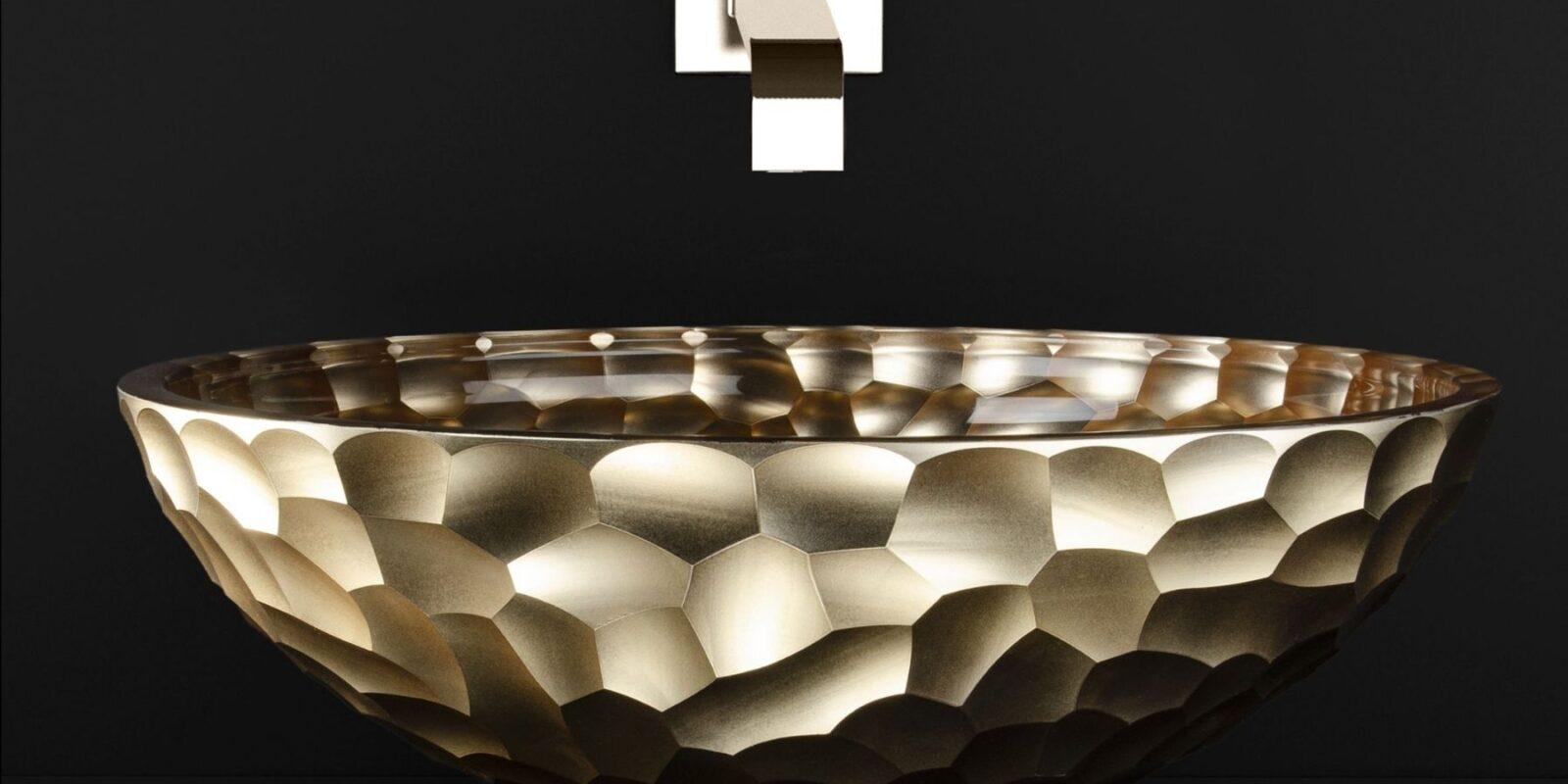 Glass Design presenta Orma