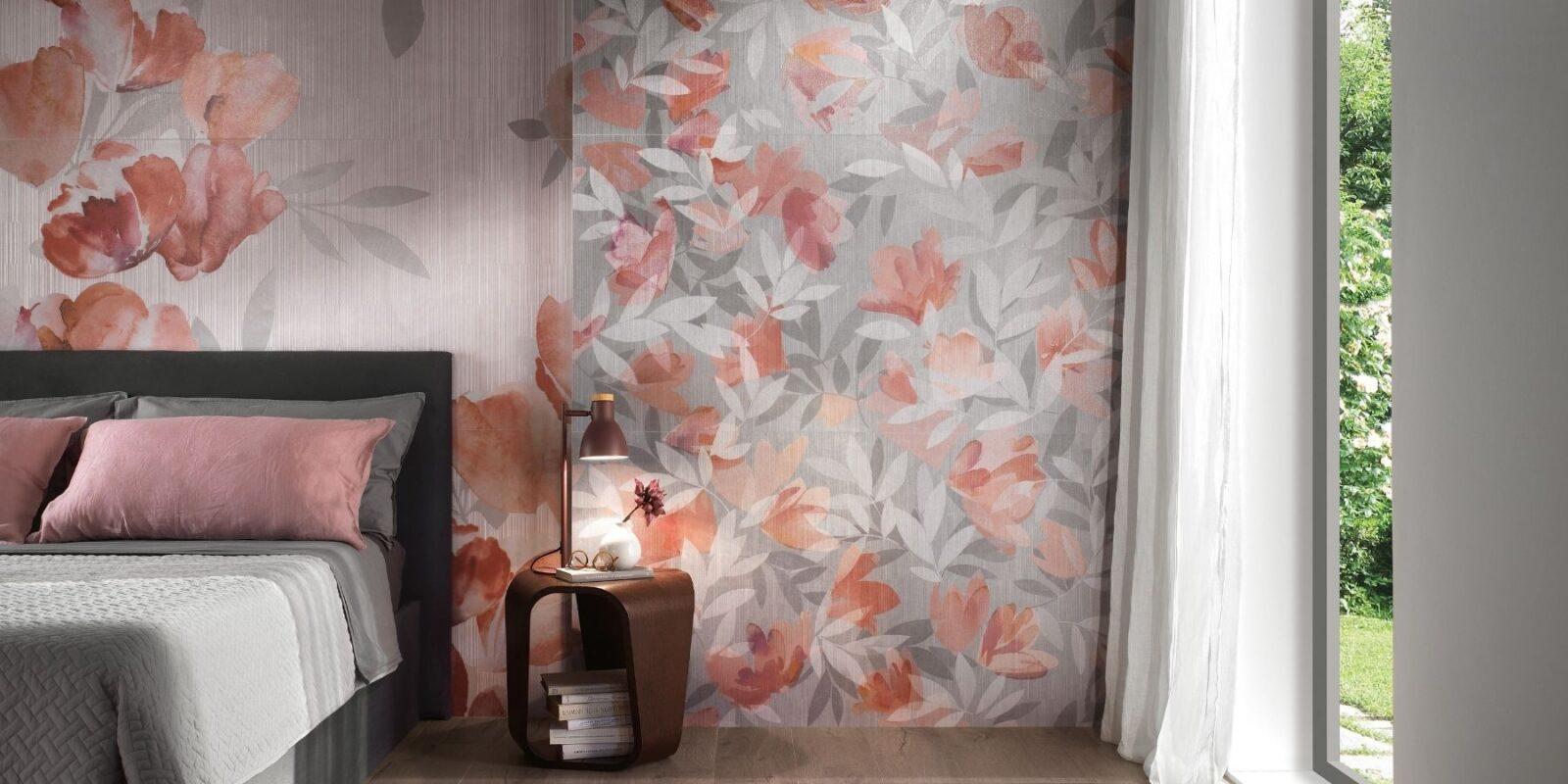 Tutti i pattern di FAP MURALS, la nuova collezione di FAP CERAMICHE