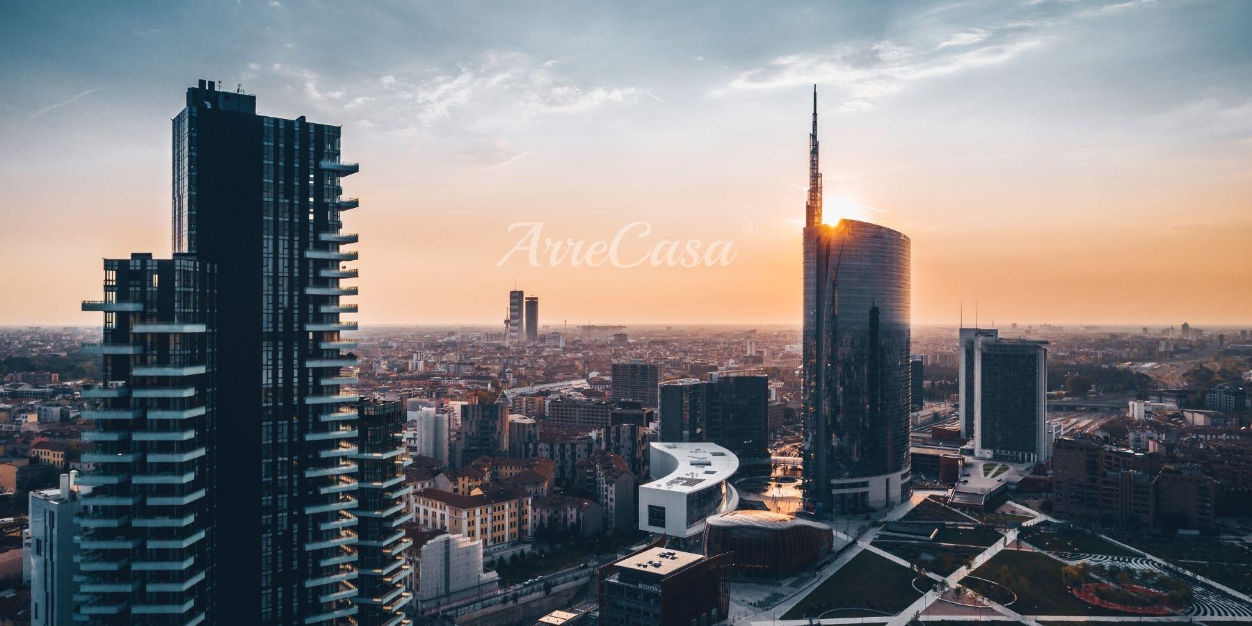 Dove conviene comprare casa a Milano